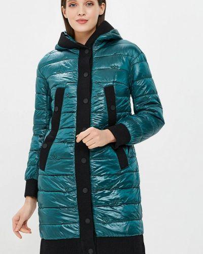Зимняя куртка осенняя утепленная Grand Style