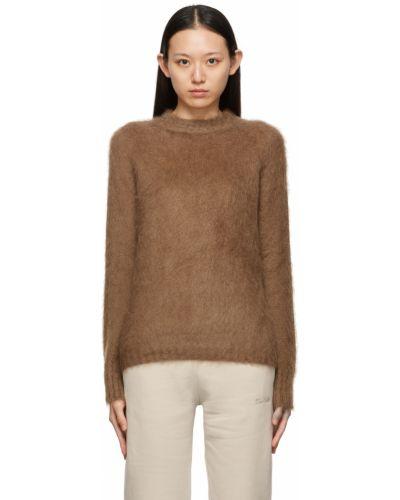 Sweter moherowy S Max Mara