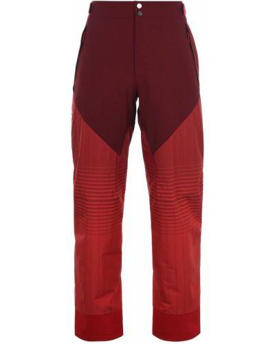 Klasyczne spodnie ocieplane Descente