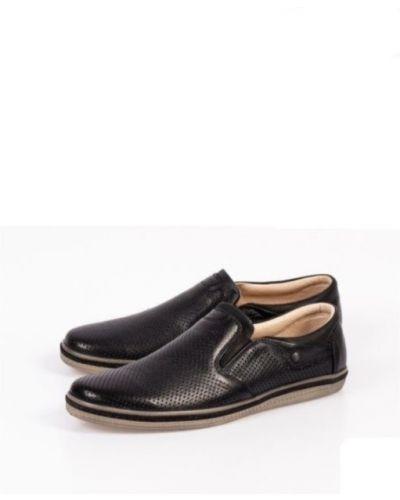 Черные повседневные ботинки Brionity
