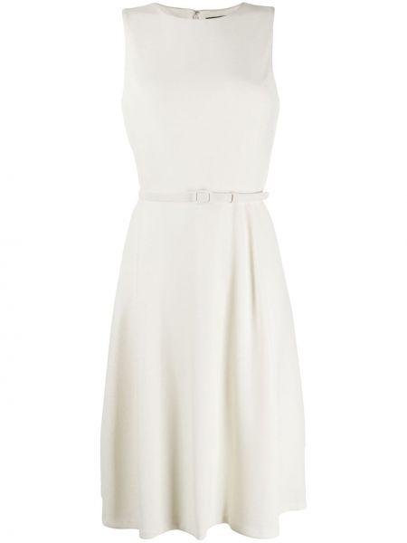 Платье с поясом с рукавами платье-солнце Polo Ralph Lauren