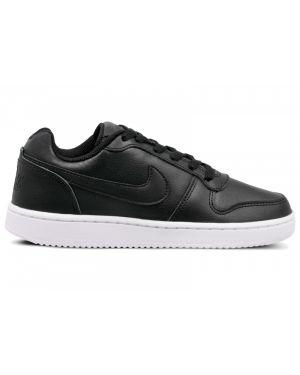 Kozaki - białe Nike