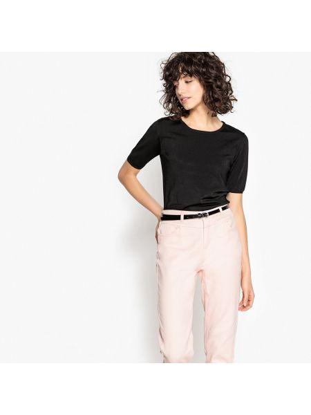 Пуловер трикотажный тонкий Mademoiselle R
