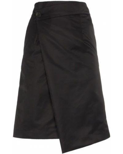 Черная юбка Ten Pieces