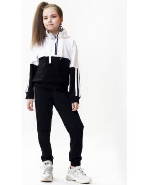 Костюмный спортивный костюм из футера Nota Bene