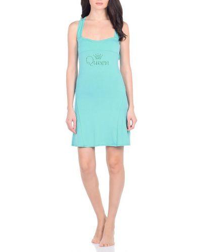 Платье бирюзовый платье-сарафан Lacywear