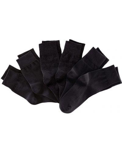 Черные колготки Bonprix