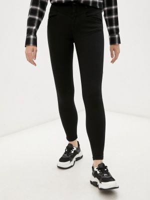 Зауженные джинсы - черные One Teaspoon