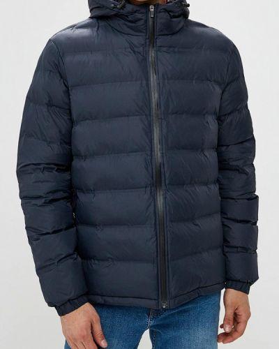 Утепленная куртка демисезонная осенняя Blend