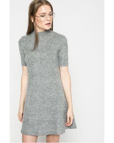 Расклешенное платье мини Kiss My Dress