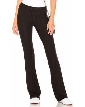 Spodnie zabytkowe czarne Wildfox Couture