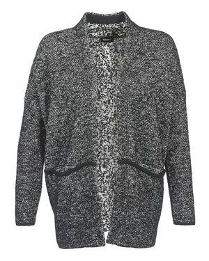 Szary sweter Kookai