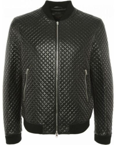 Кожаная куртка Principe Di Bologna