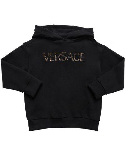 Bluza, czarny Versace