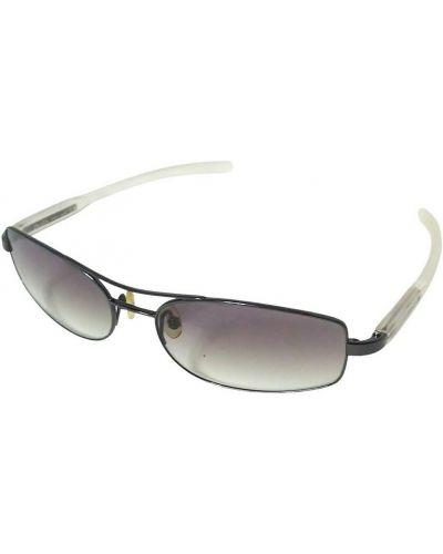 Fioletowe okulary Prada Vintage