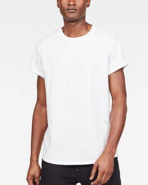 Koszula z wzorem wełniany G-star Raw
