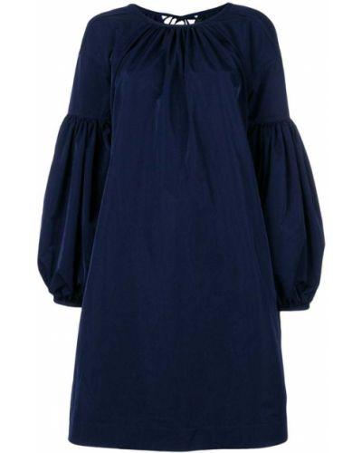 Платье платье-солнце хлопковое Calvin Klein