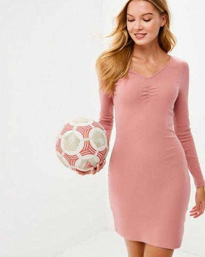 Платье с длинными рукавами осеннее Befree