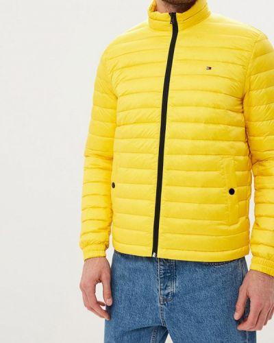 Куртка осенняя демисезонная Tommy Hilfiger