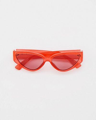 Солнцезащитные очки - красные Skinnydip