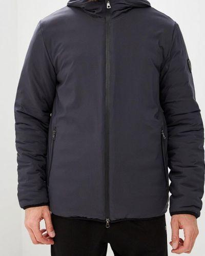 Куртка осенняя утепленная Ea7