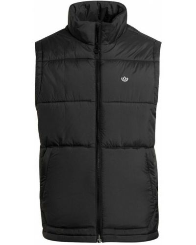 Kamizelka sportowa - czarna Adidas Originals