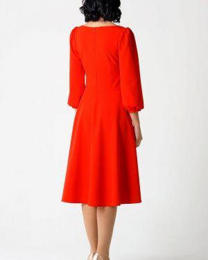 Платье на молнии платье-сарафан Ajour
