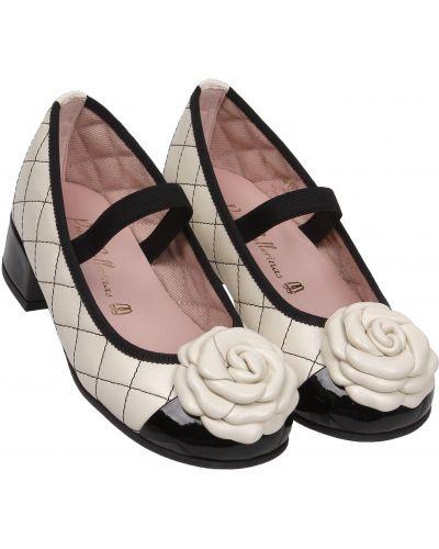 Черные туфли Pretty Ballerinas