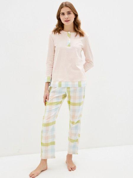 Пижама пижамный розовый Intimissimi