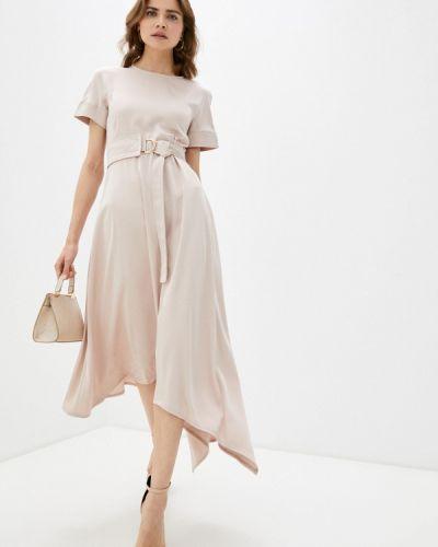 Платье - бежевое You&you