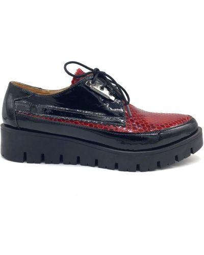 Туфли на каблуке Masheros
