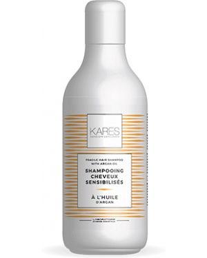 Шампунь для волос очищающий Kares