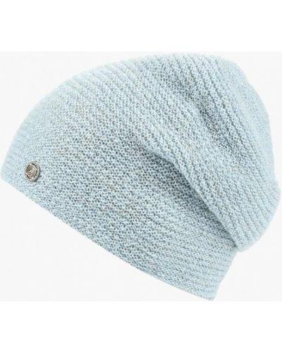 Голубая шапка осенняя Ferz