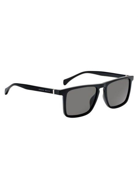 Okulary - czarne Boss