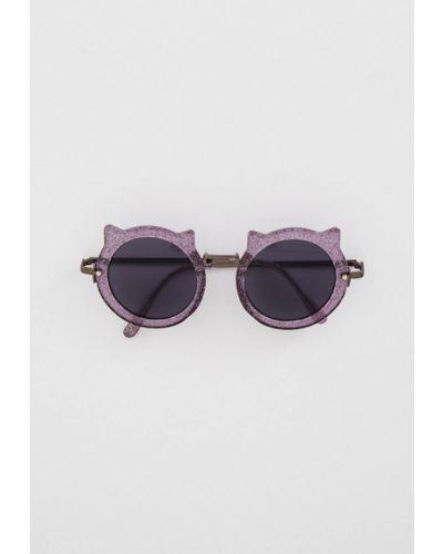 Солнцезащитные очки - фиолетовые Skinnydip