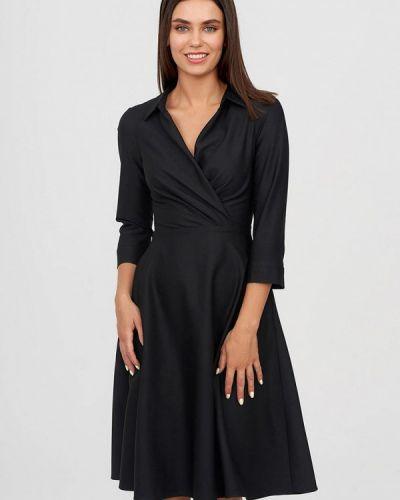 Однобортное платье Natali Bolgar