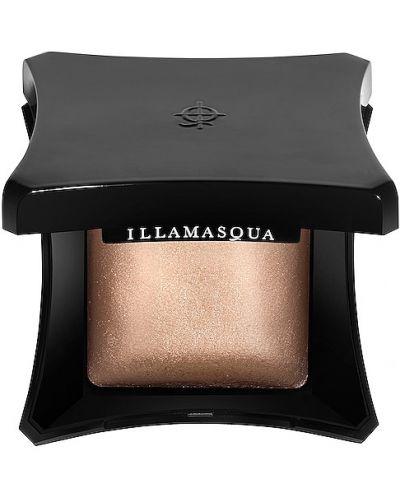 Bezpłatne cięcie światło puder do brwi z aplikacjami bezpłatne cięcie Illamasqua