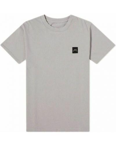 Szara t-shirt A-cold-wall*