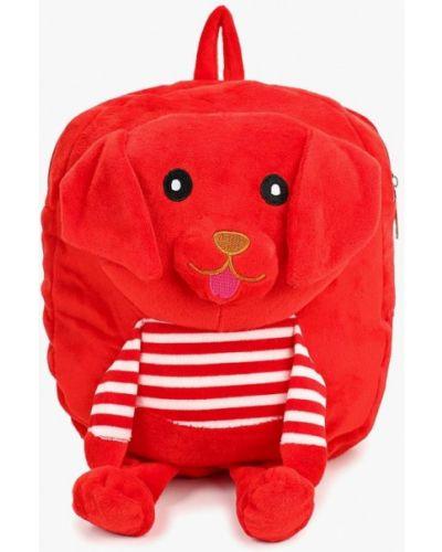 Рюкзак красный Vitacci