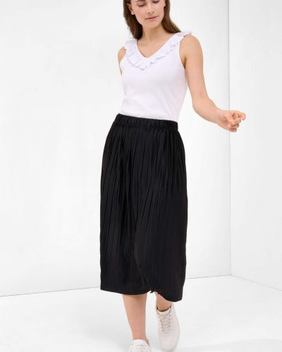 Czarna spódnica midi Orsay