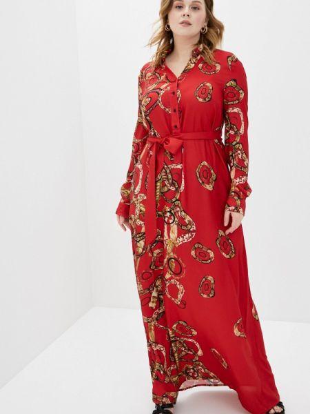 Платье платье-рубашка на тонких бретелях Nothing But Love