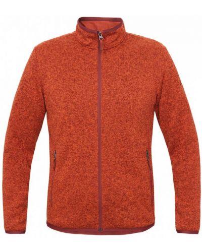 Утепленная куртка флисовая легкая Red Fox