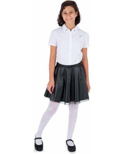 Черная юбка Leader Kids