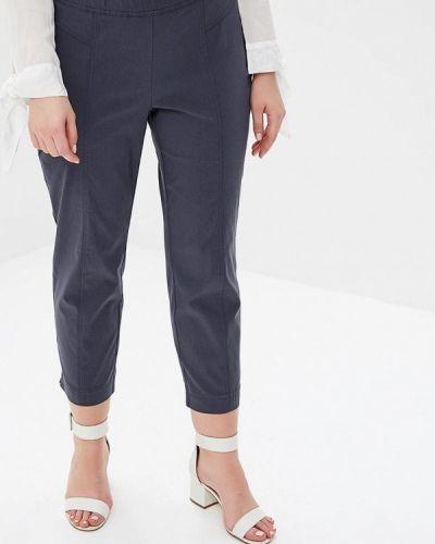 Синие брюки Samoon By Gerry Weber