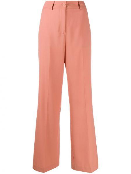 Spodni garnitur kostium szeroki Blumarine
