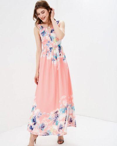 Платье осеннее Yumi