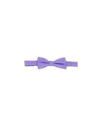 Галстук-бабочка фиолетовый Strellson