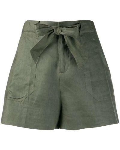 Однобортные шорты с карманами Equipment