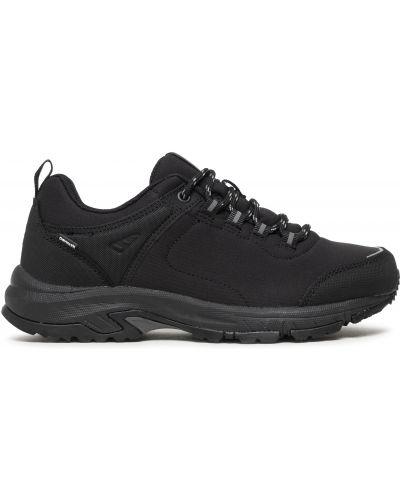 Ботинки - черные Halti