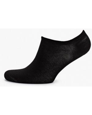 Укороченные носки - черные Calzedonia